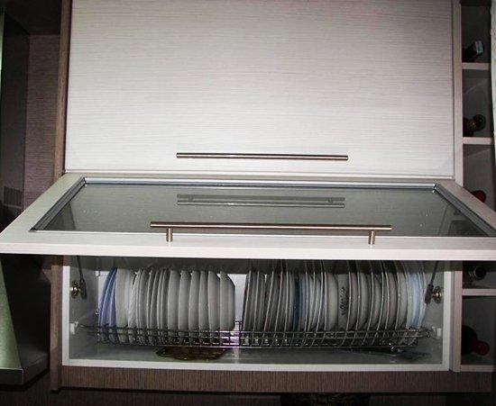 Ντουλάπι Κουζίνας Νο2 - woodcut.gr - Ανδρούδης