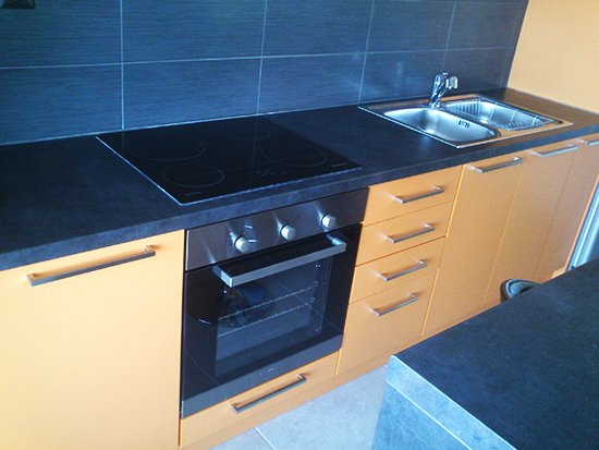 Κουζίνα Νο16 - woodcut.gr - Ανδρούδης
