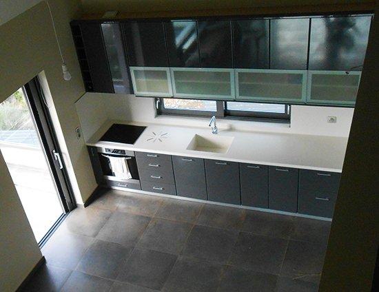 Κουζίνα Νο18 - woodcut.gr - Ανδρούδης