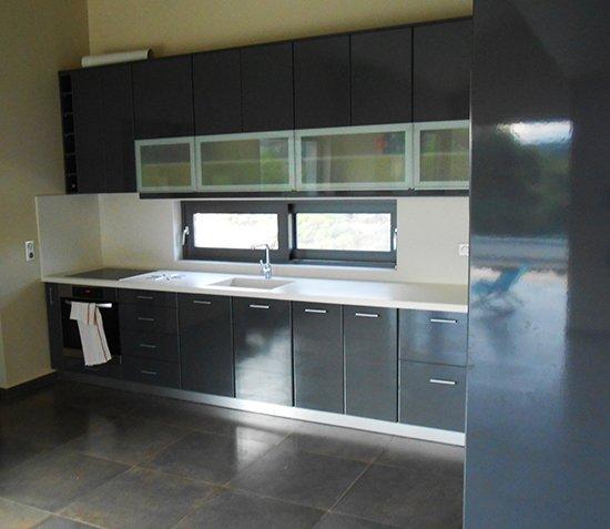 Κουζίνα Νο19 - woodcut.gr - Ανδρούδης