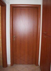 Πόρτα Laminate Νο3 - woodcut.gr - Ανδρούδης