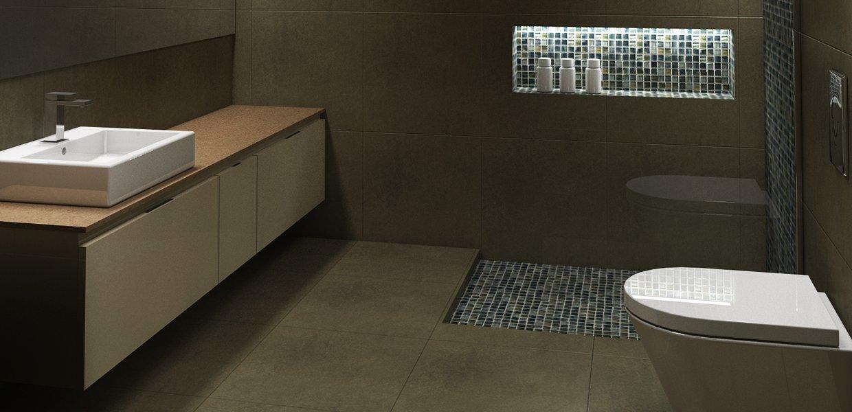 Μπάνιο - woodcut.gr - Ανδρούδης