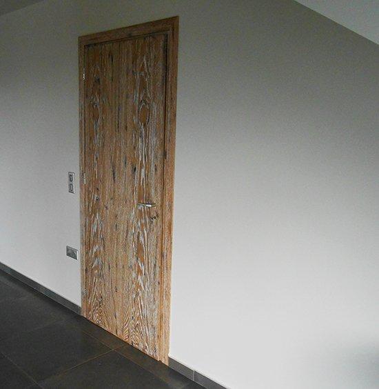 Πόρτα Νο6 - woodcut.gr - Ανδρούδης