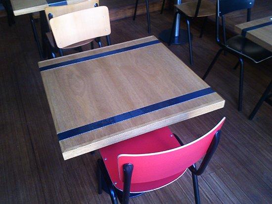Τραπέζι - woodcut.gr - Ανδρούδης